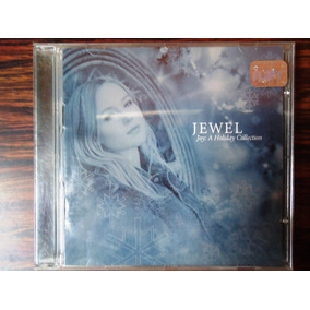 Cd Jewel-joy:a Holiday Collection