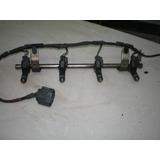 Rampa Con Inyectores Chrysler Pt Cruiser Caravan 2.4 16v
