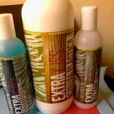 Cirugia Capilar Extra Liss, Obsequio De Shampoo Y Bálsamo