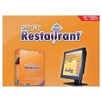 Licencia De Caja Soft Restaurant Standard Version 9.0 Sin Li