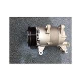 Compresor Aire Acondicionado Fiat Palio Punto 1.6 16v Etorqu