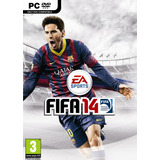 Fifa 14 Original Pc - Entrega 10 Minutos
