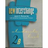 Libros New Interchange Student´s Book Y Workbook 2 B