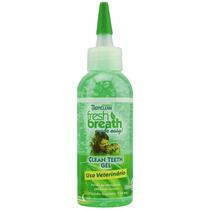 Tropiclean Clean Teeth Gel 118ml- Remoção Tártaro Cães Gatos
