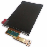 Display Lcd Lg Optimus L5 E610 E612 E615 Cristal Líquido