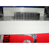 Juego Metales Ciguenal Nissan Montacargas H20 2 H20-ii H20-2