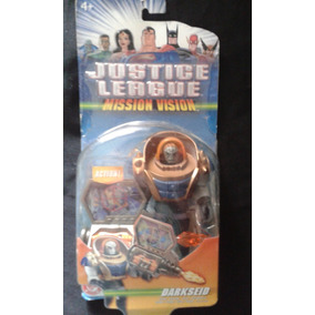 *** Jlu Darkseid Batman Superman Liga ***