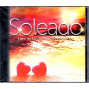 Soleado - Las Mas Bellas Melodias De Amor Los Chiquibum