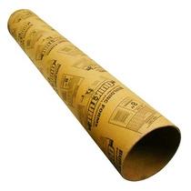 Tubo De Carton P/concreto 8 X48 Quik-tube.