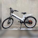 Bicicleta Elétrica Eco Bike Scooter Brasil Motor 1000w