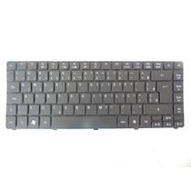 T576 Teclado De Notebook Acer Aspire 4553 1 Br333