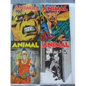 Animal Feio Forte E Formal! Várias! R$ 29,99 Cada! 1988-91