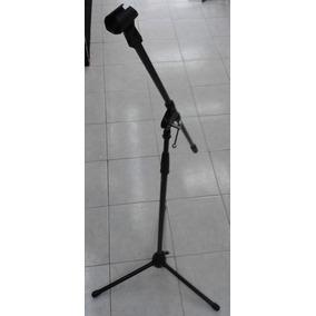 Yamaha Khs Atril Para Micrófono Ms6606b