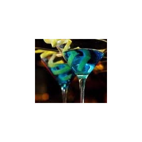 Recetas Cocteles Con Tequila Whisky Ron Vodka Cerveza Vino