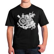 Camisetas  São Jorge Corinthians