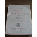 Libro Mexico Y Sus Gobernantes