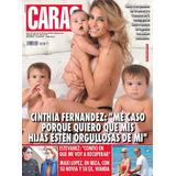 Revista Caras Nº 1746. Tapa: Cinthia Fernández