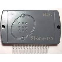 Stk 416-130 Nuevo Originales