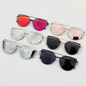 baf8a45329fed Oculos Sol Espelhado Atacado - Óculos no Mercado Livre Brasil