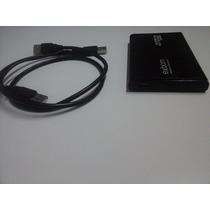 Hd Externo Portatil 640gb Compacto Usb 3.0