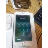 Iphone 6 Silver Con Placa Madre Mala