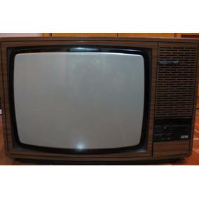 Televisor Color Loewe A Reparar.