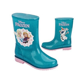 10%off Galocha Frozen 21432