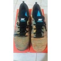 Tênis Nike Air Max Flyknit Max Barato Original C/nf