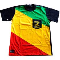Camiseta Chronic Roots Reggae. Original