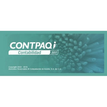 Contpaq I Contabilidad 2017 V9.3.0 Ultima Version Abril 17