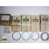 Gmc Anéis De Segmento Caminhão1951 - 040 - 2627-01b5