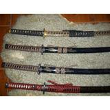 Katana Samurai - Espada - Sable - Coleccion Artes Marciales