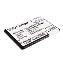 Bateria Pila Samsung I827 Gt-s7500 I579 Galaxy S6500 Ace Op4