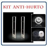 Antenas Sensores Pines Sensormatic,, Antihurto, Tecpoint, ,
