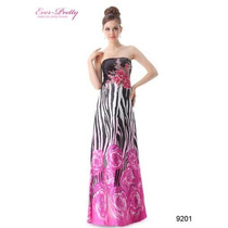 Vestidos De Fiesta- Egreso Ever Pretty