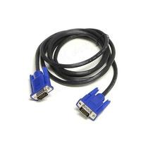 Cable Vga Para Monitores 15pines De 1.8mts