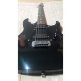 Guitarra Eléctrica Ibanez Modelo Ijrx20u + Amplificador