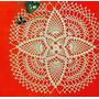 Carpetas Crochet, Manteles, Almohadones, Cortinas, Puntillas