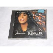 Cd O Guarda-costa Original Soundtrack Album Ano 1992