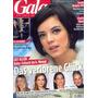 5377 Revista Gala Com 126 Pags. De Informações Do Mundo Arti