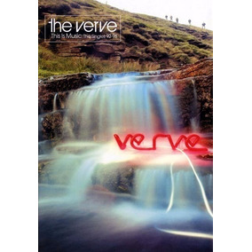 Dvd The Verve* This Is Music: The Singles 92-98
