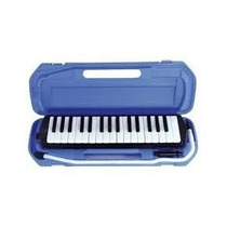 Melodica - Hohner 32 Teclas Blue