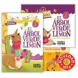 El Árbol Verde Limón 3 - Ed. Kapelusz