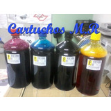 Tinta P/ Impressora Hp Pro 8000 8100 8500 8600 -1 Lt 951