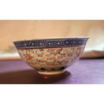 Arrocero De Porcelana China Dinastía Ming ( 150312)