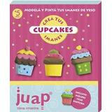 Juego De Arte Creá Tus Cupcakes Imanes Juap Giro Didáctico
