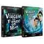 Box Original: Viagem Ao Fundo Do Mar 3º Temporada Completa