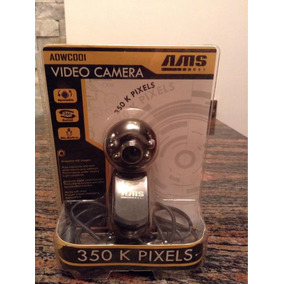 Video Camara Para Pc Con Microfono Incorporado Oferta