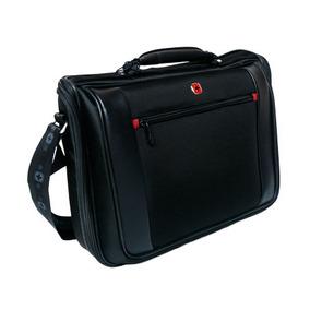Porta Laptop Wenger Prisma Negro
