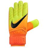 Nike Goalkeep Spyne Fútbol Profesional De Los Guantes Brill